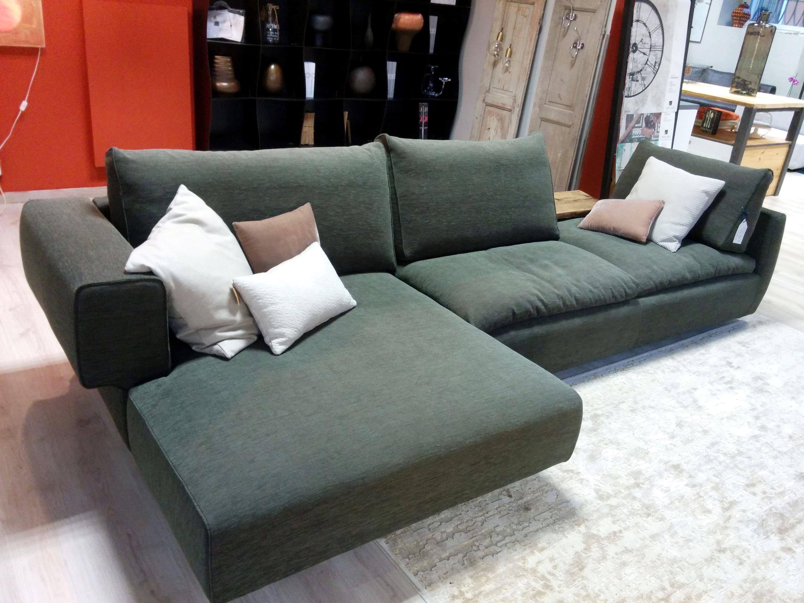 Offerta divano ditre italia mod ecl ctico scontato del 40 for Divani ditre