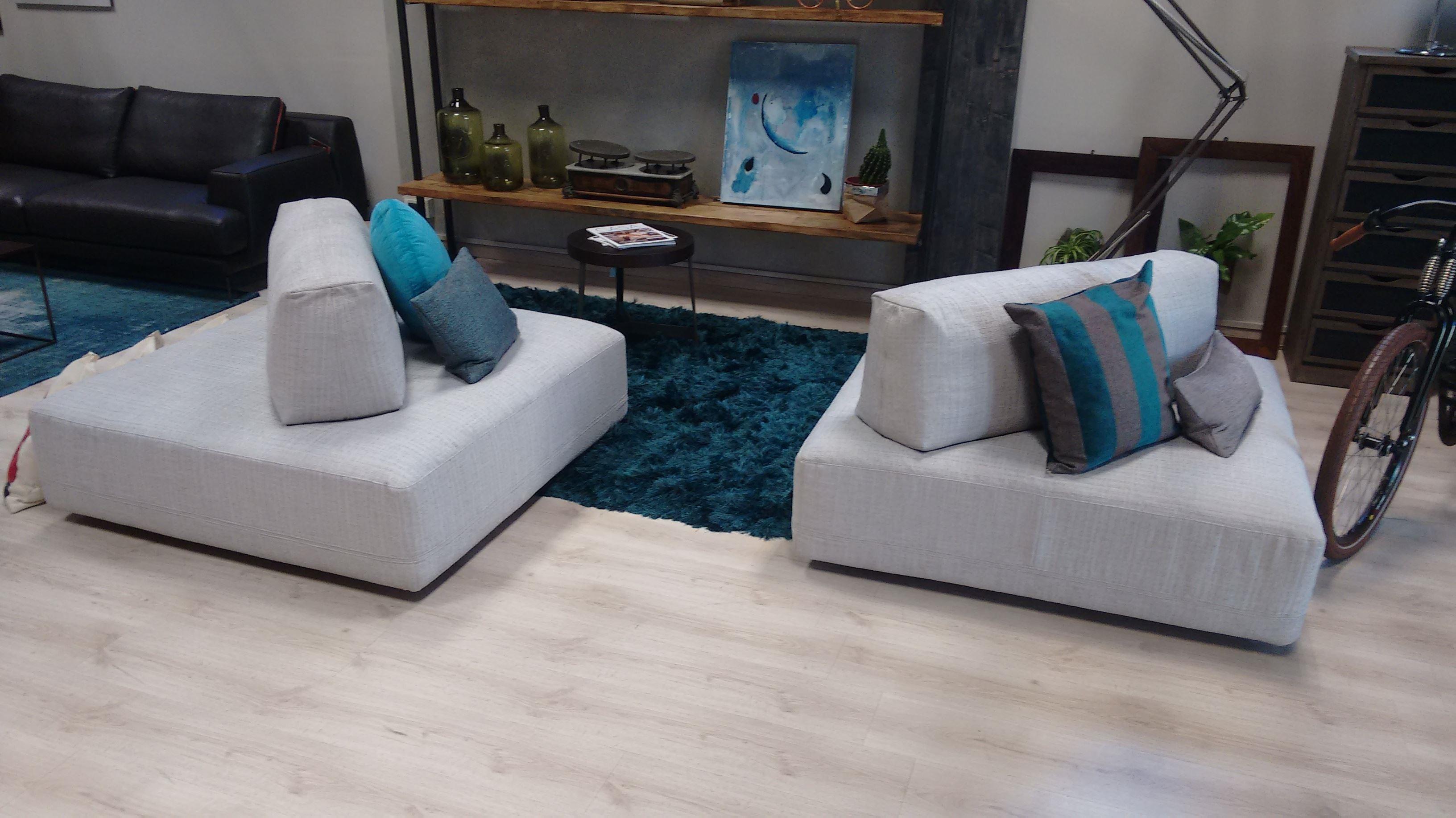 Offerta divano ditre italia mod sanders in tessuto for Divani ditre