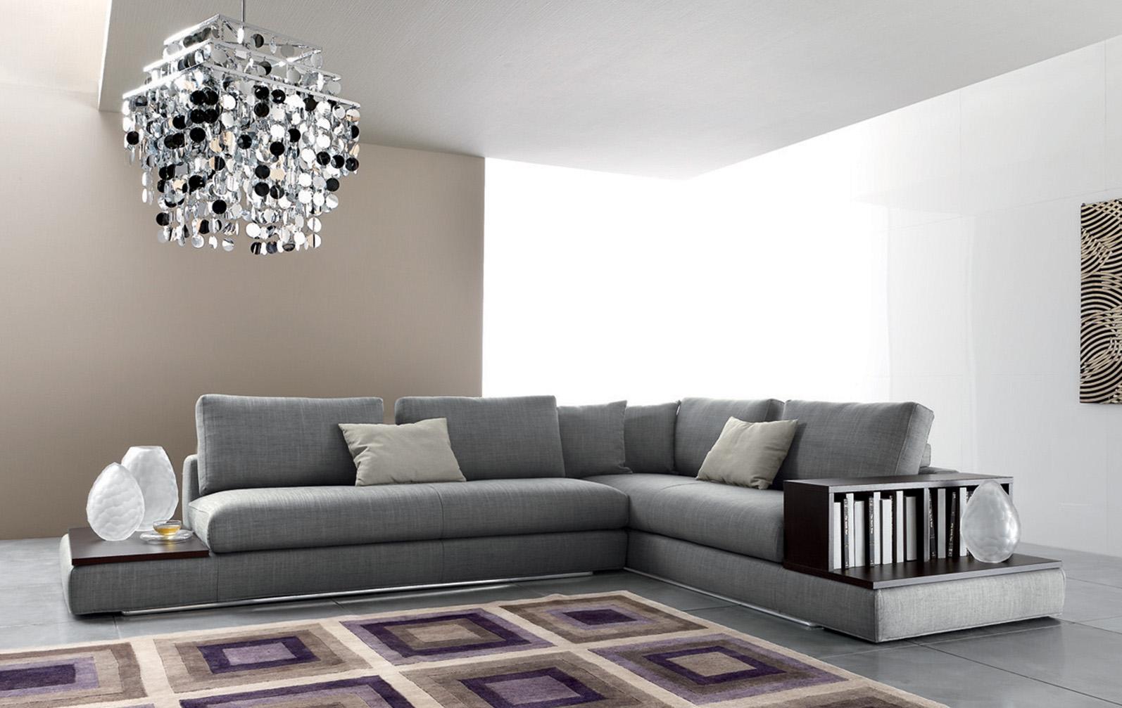 Divano ditre italia modello bijoux divani a prezzi scontati for Foto di salotti arredati moderni