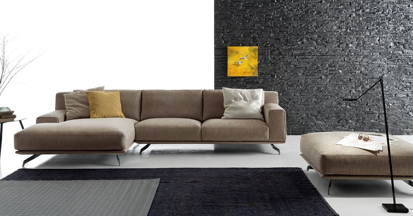 Divano ditre italia modello dalton divani a prezzi scontati for Divani milano
