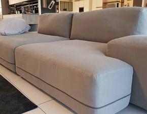 outlet divano sanders ditre italia a como