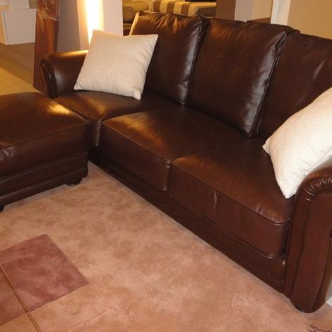 Divano ditre italia talo pelle divani a prezzi scontati for Divano pelle usato roma