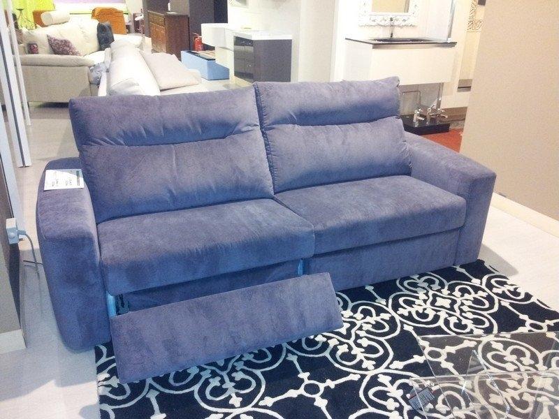 Divano doimo 3 posti scontato 9536 divani a prezzi scontati - Lunghezza divano 3 posti ...