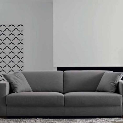 Divano doimo modello ralf scontato del 50 divani a - Divano profondita 75 ...