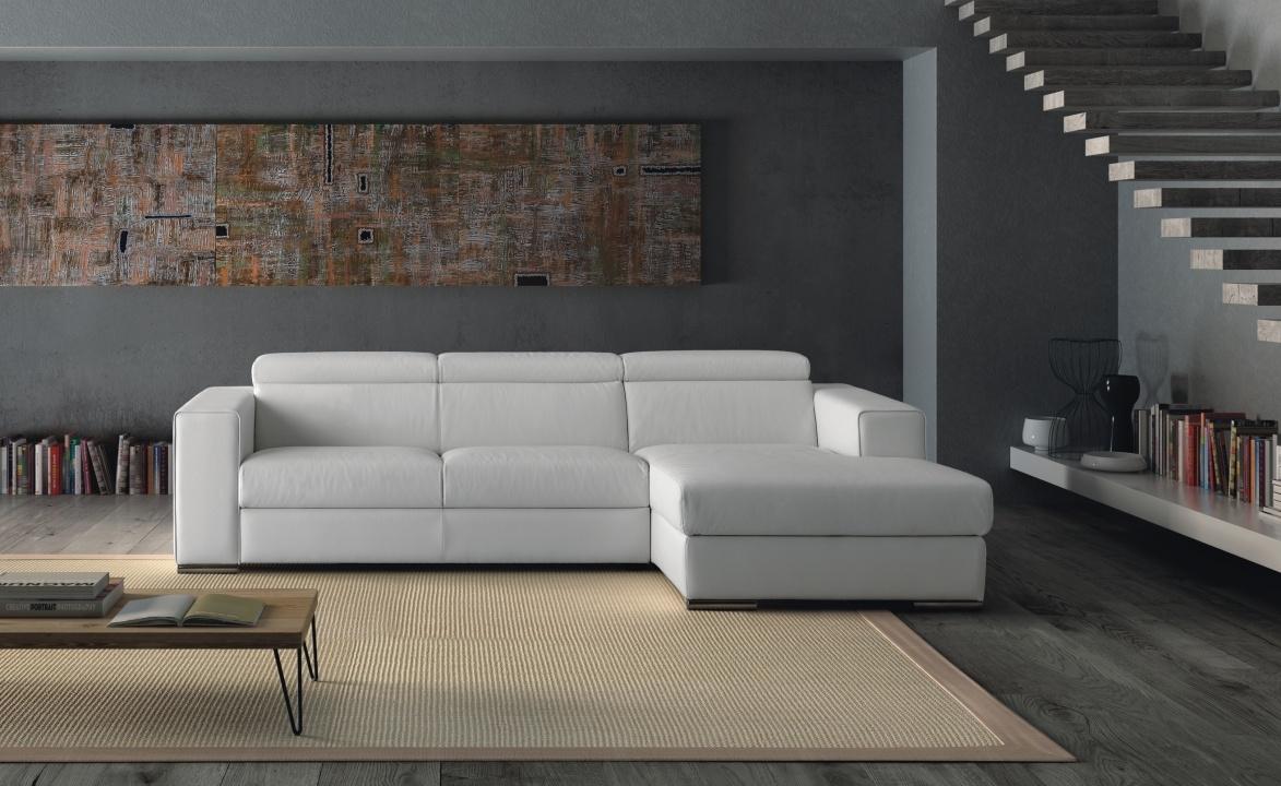 Divano doimo salotti ray scontato del 50 divani a for Salotti moderni