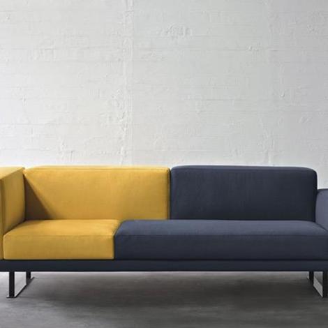 Divano doimo salotti under divani lineari divani a prezzi scontati - Rivestimento divano costo ...
