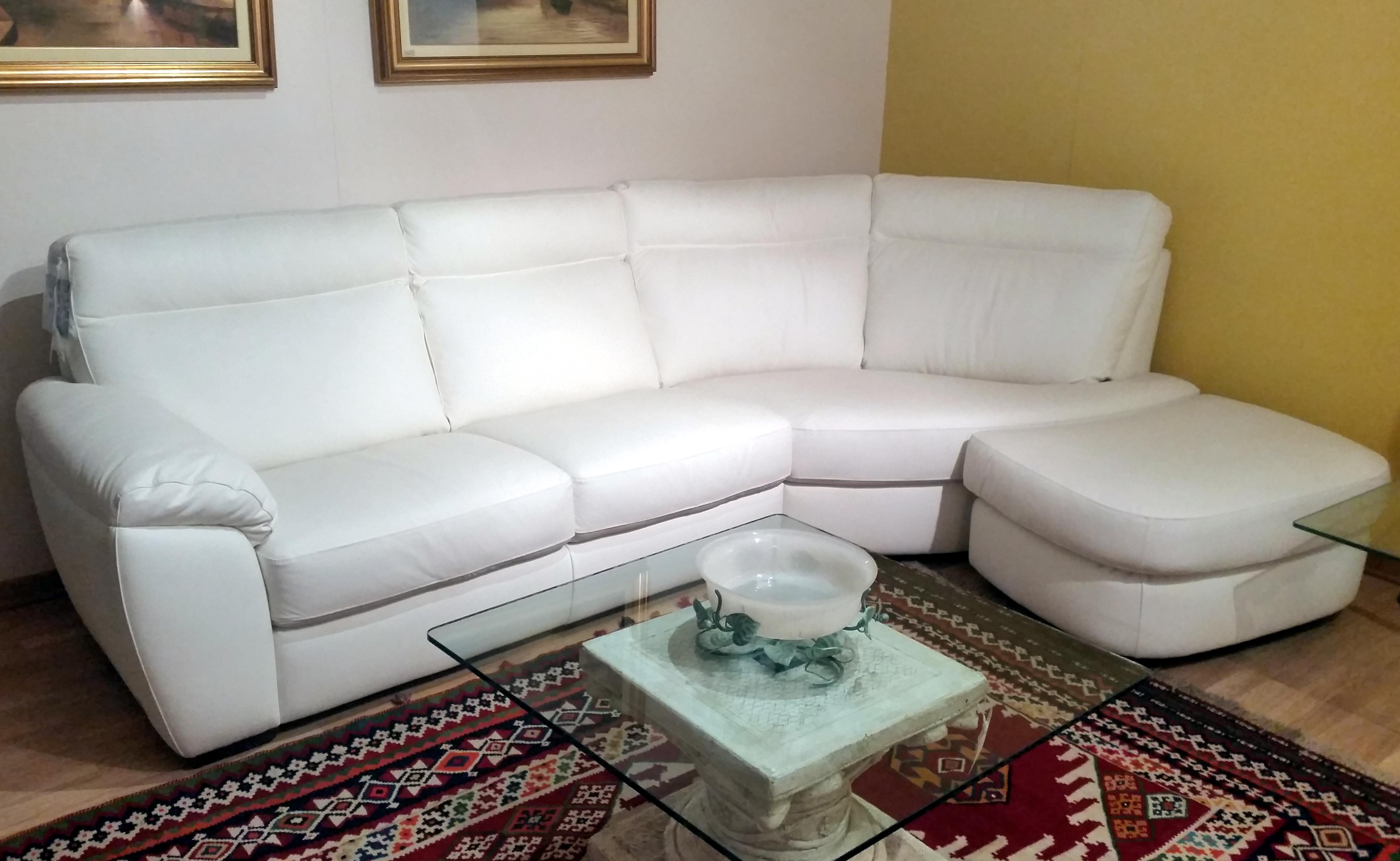 Doimo Sofas: Prezzi Outlet, Offerte e Sconti