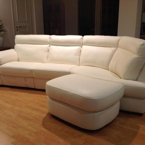 Divano doimo sofas charles scontato del 55 divani a - Divano le confort ...