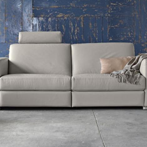 Divani doimo dylan idee per interni e mobili for Divani 2 posti piccoli
