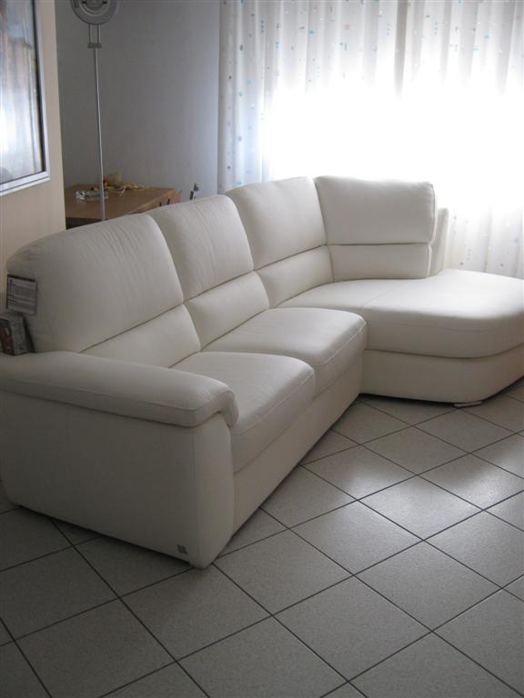 divano in pelle offerta - Divani a prezzi scontati