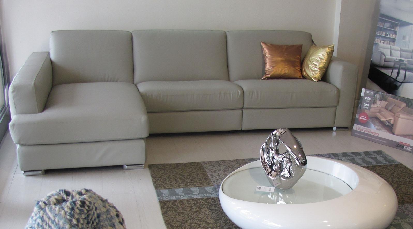 Divano doimo sofas scontato 20872 divani a prezzi scontati for Divano letto doimo