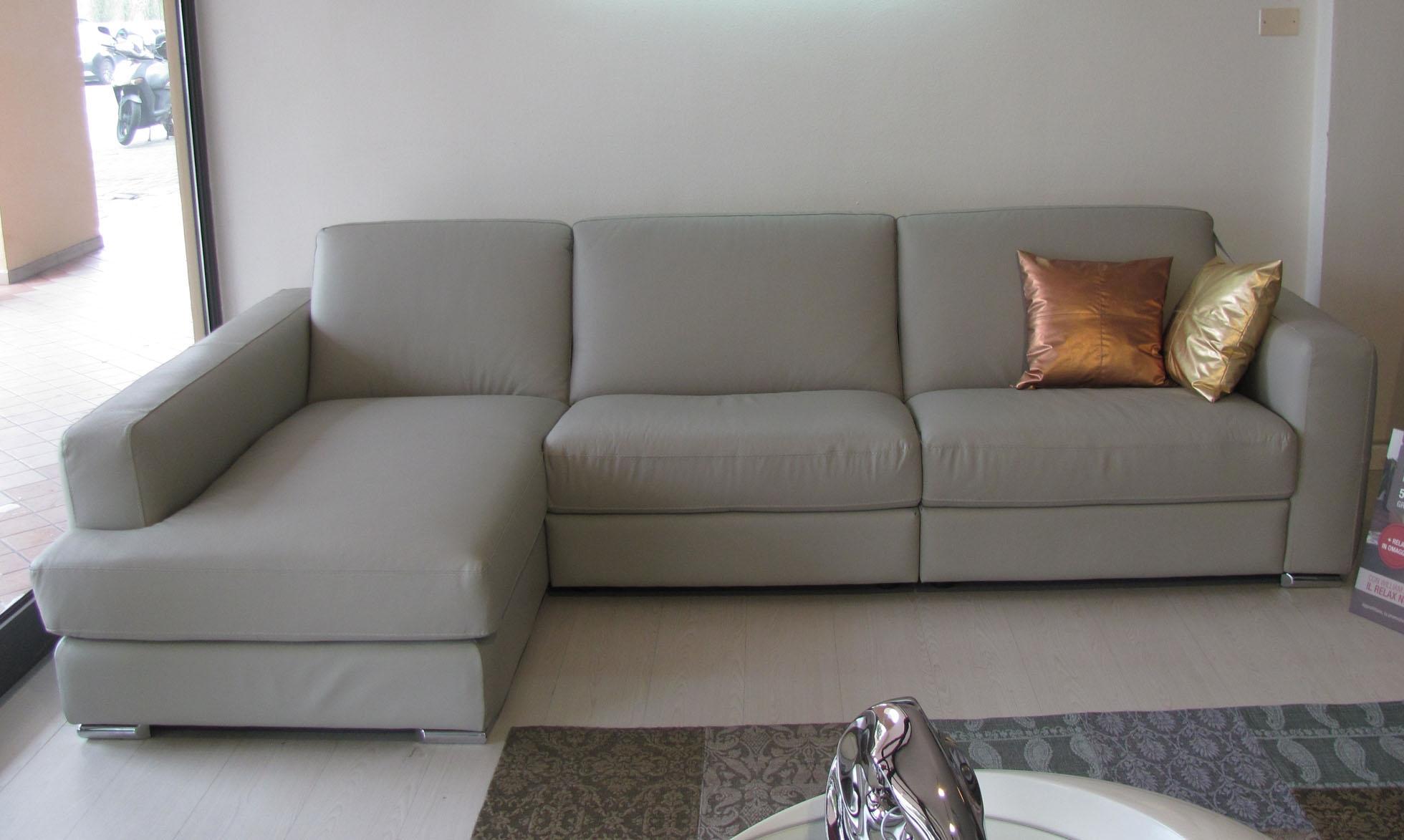 Divano doimo sofas dylan scontato del 60 divani a - Doimo divani letto ...