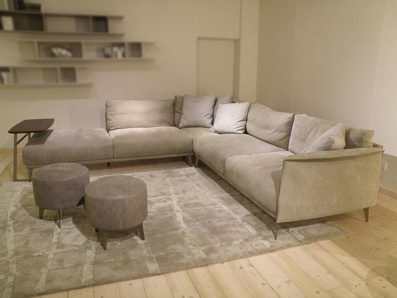 Divano doimo sofas stilelibero divani a prezzi scontati - Doimo sofas prezzi ...