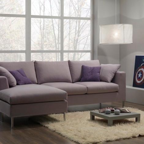 Divano dorado 240 x 160 divani a prezzi scontati for Divano angolare 240