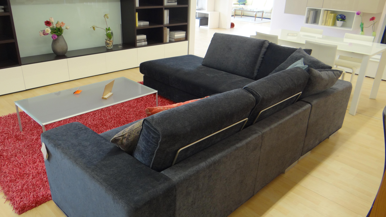 Divano edo ditre italia 13966 divani a prezzi scontati - Costo rivestimento divano ...