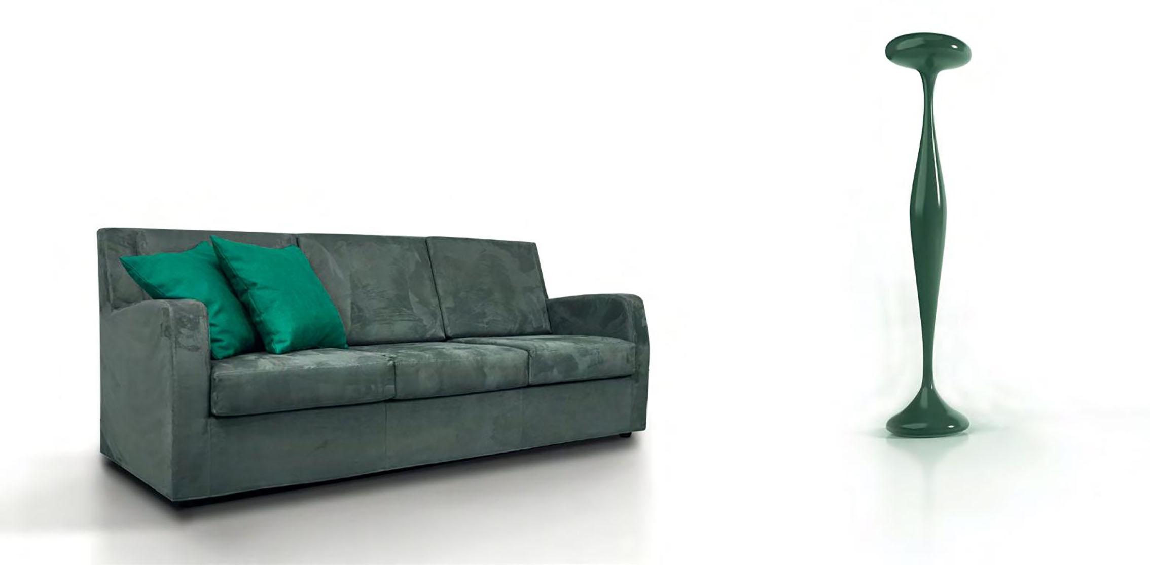 Divano errebi salotti modello play con chaise longue - Lunghezza divano 3 posti ...