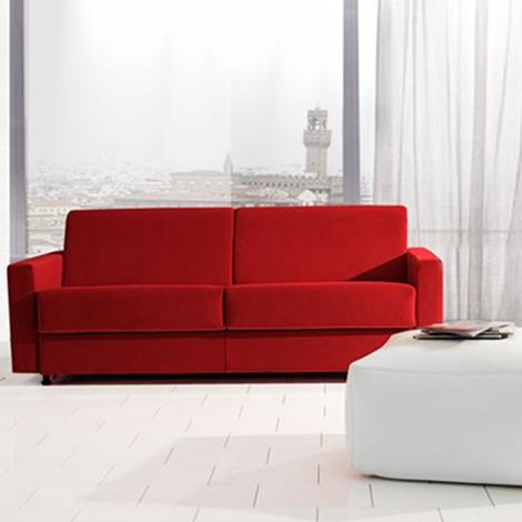 Divano errebi zoe divani letto ecopelle divano 3 posti divani a prezzi scontati - Divano letto in ecopelle ...
