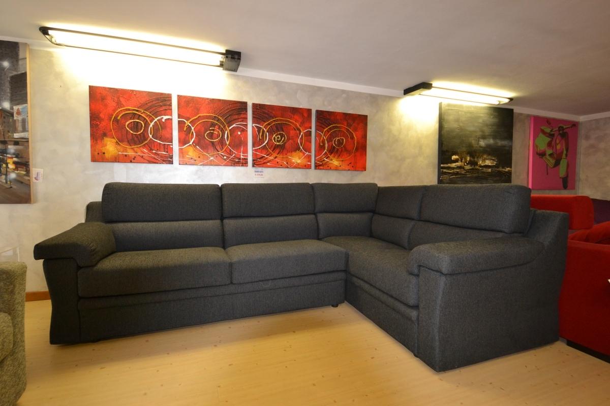 Divano essepi agadir divani a prezzi scontati - Costo rivestimento divano ...
