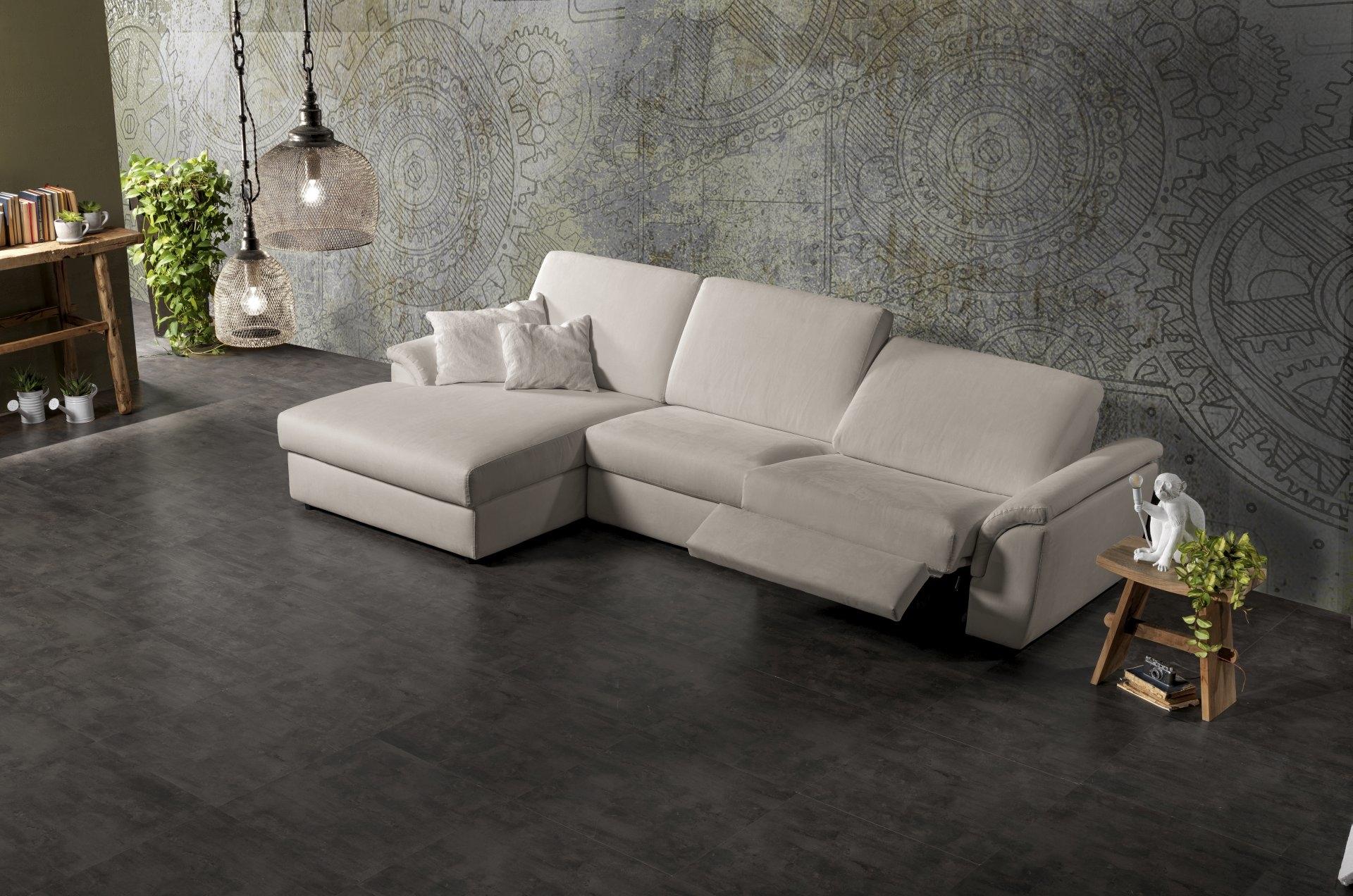 Divano exc eiffel divani relax tessuto divani a prezzi - Divano relax prezzi ...