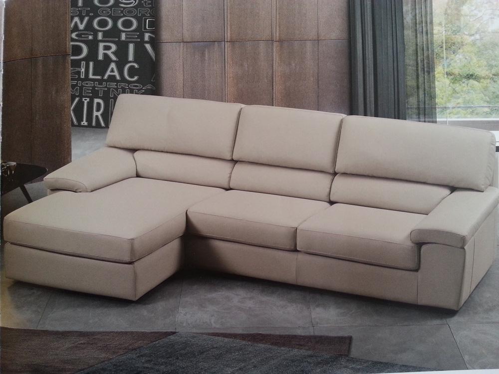 Divano exc gossip divano pelle divani a prezzi scontati - Divano pelle rigenerata ...