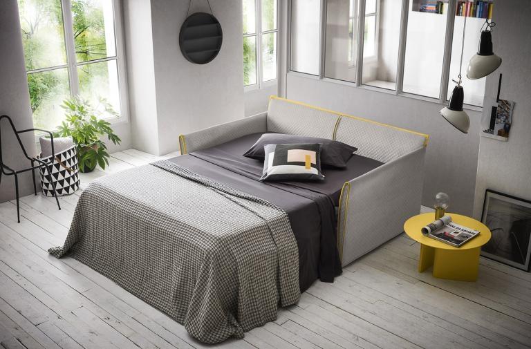Divano felis felix divano letto mod jolie divani letto - Il miglior divano letto ...