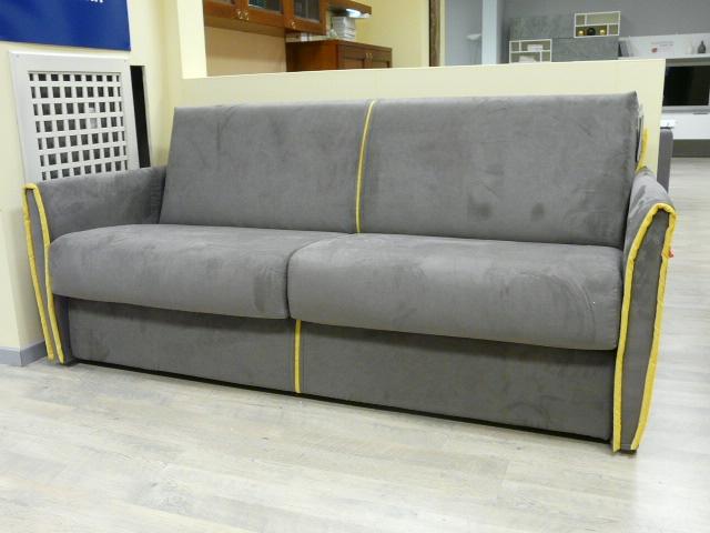 Divano felix divano jolie divano letto tessuto divani a - Divano letto matrimoniale prezzi ...