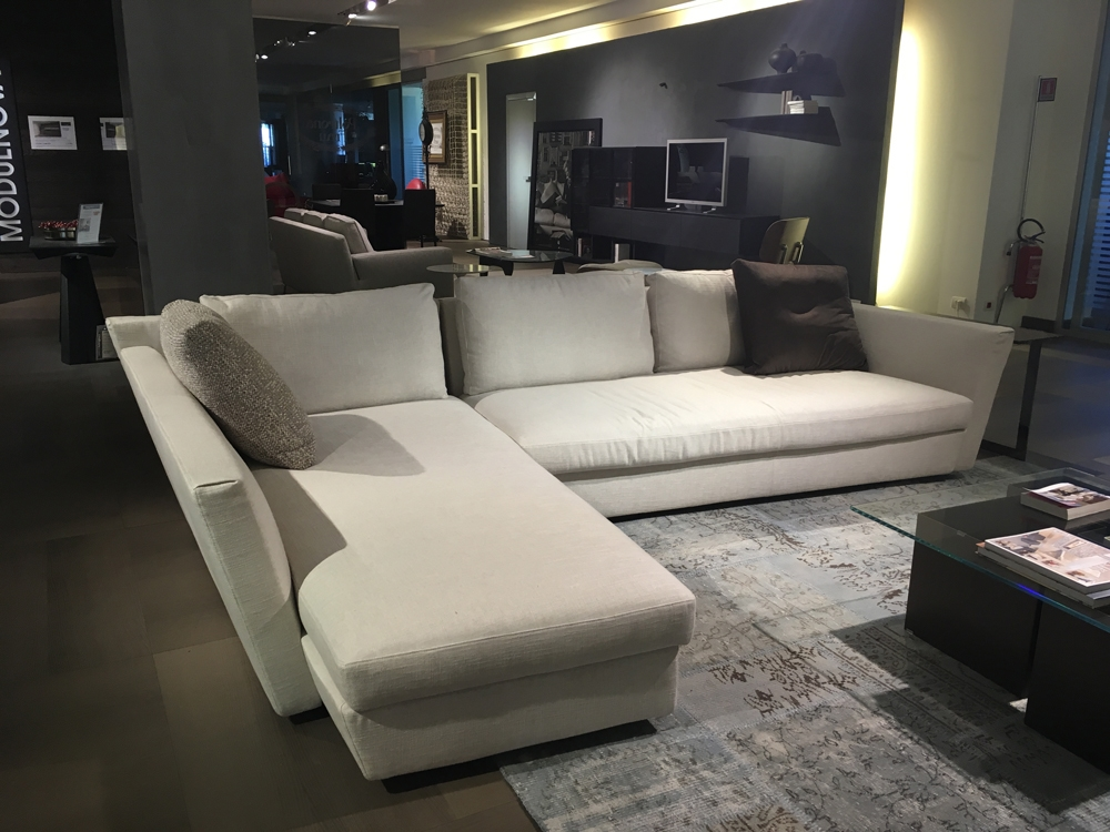flexform divano adagio scontato del 30 divani a