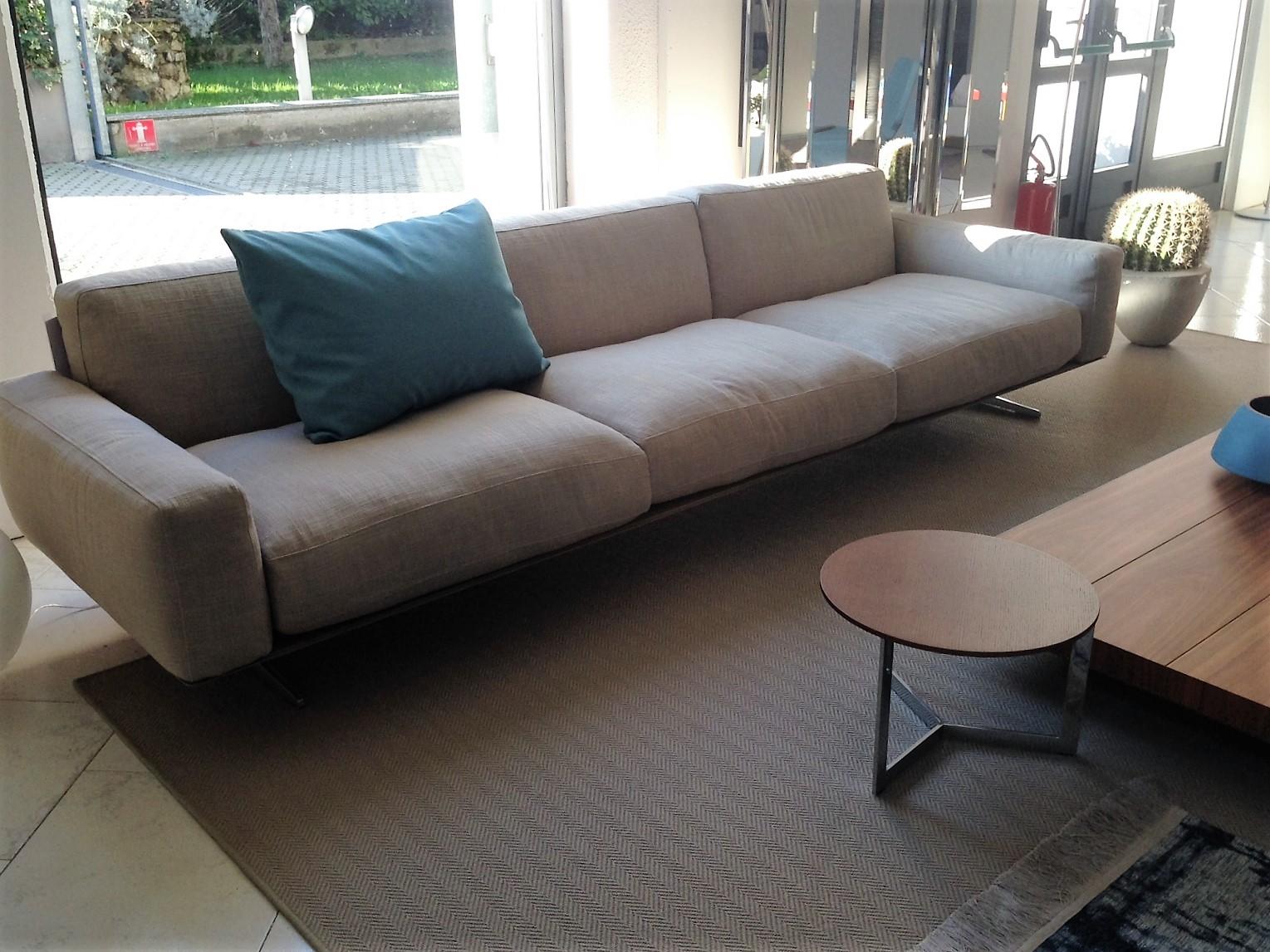 divano flexform soft dream scontato del 43 divani a