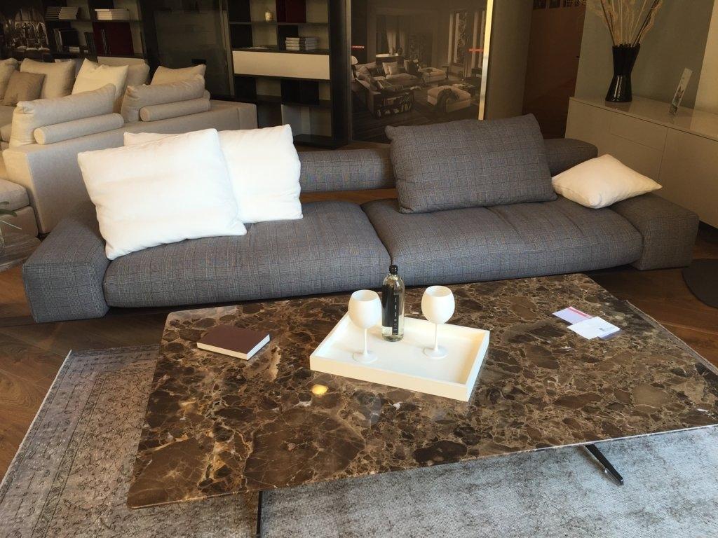 Emejing divani flexform prezzi images - Divano minotti prezzo ...