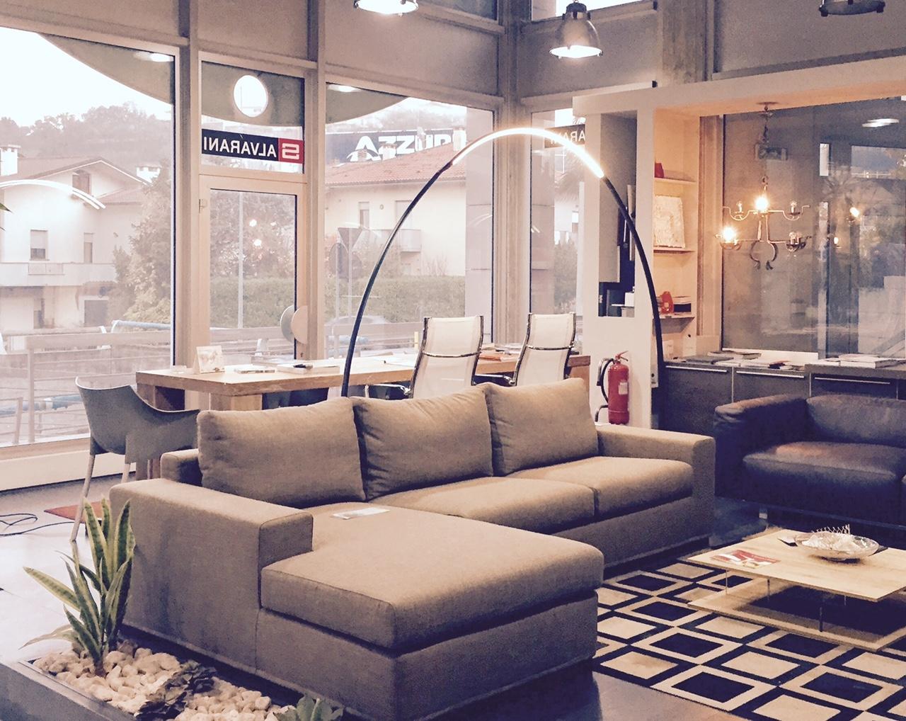 Divano fox italia infinity divano con penisola tessuto for Divano tessuto