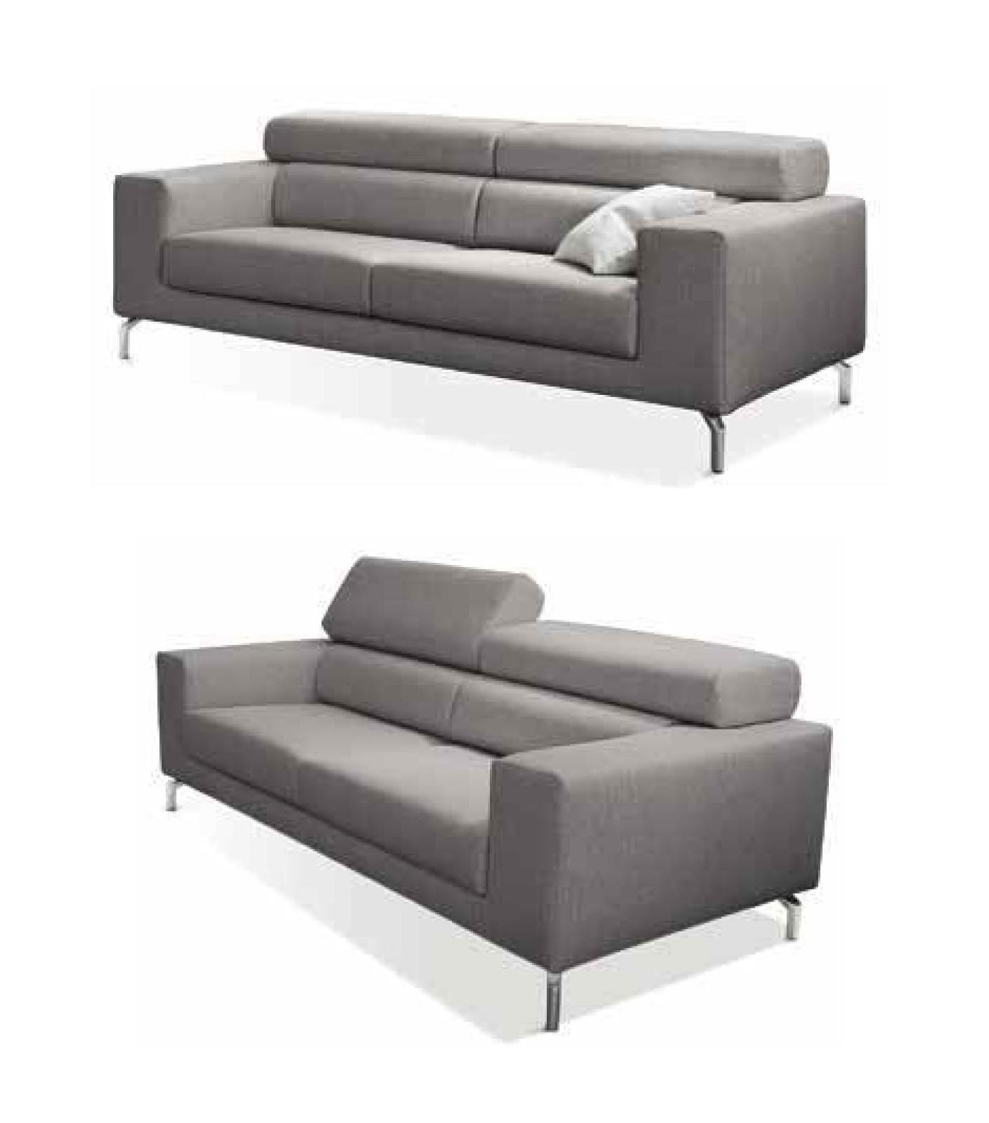 Misure divano tre posti lampo dispone di vari modelli di - Misure divano tre posti ...