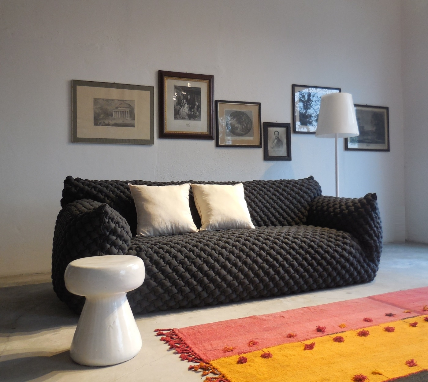 Vendita Divani Online. Gallery Of Divano Letto Simple With Vendita ...