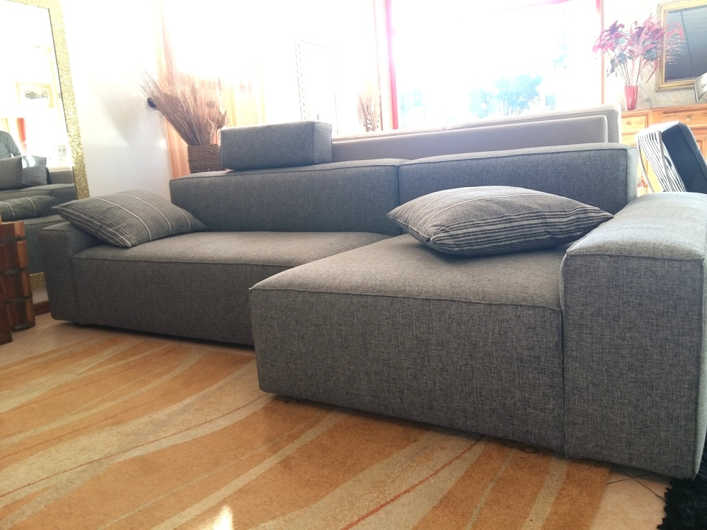 Divano gev salotti kubo divani tessuto divano 3 posti - Divano 3 posti divano 2 posti ...
