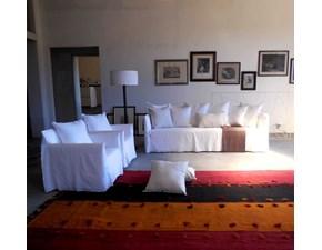 Ghost divano e poltrone di Gervasoni OFFERTA OUTLET