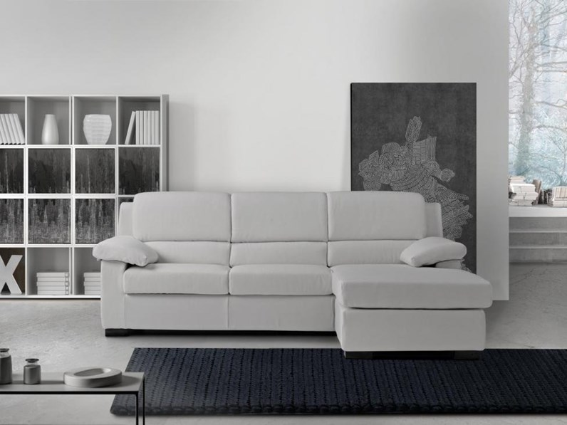 Divano ginevra salvetti in offerta outlet - Rivestimento divano costo ...