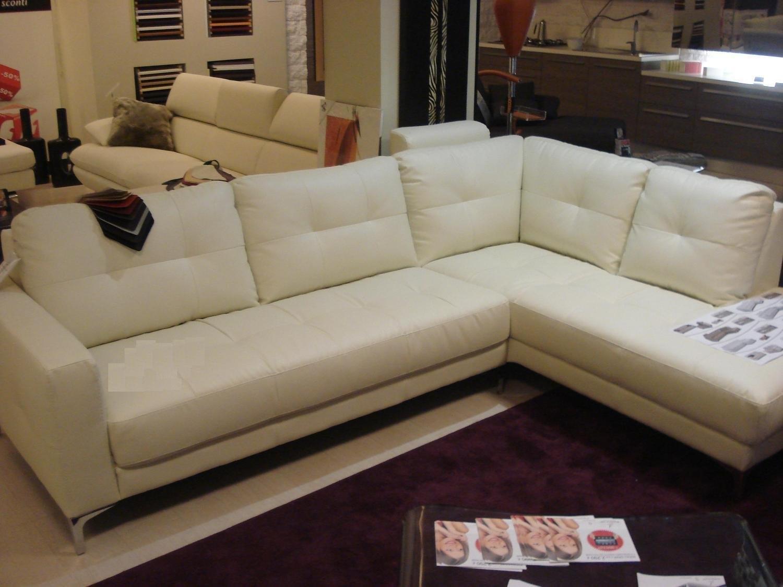 Divano in offerta 6876 divani a prezzi scontati - Offerta divano angolare ...