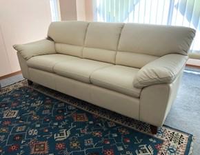 Divano in Pelle Aires Doimo sofas