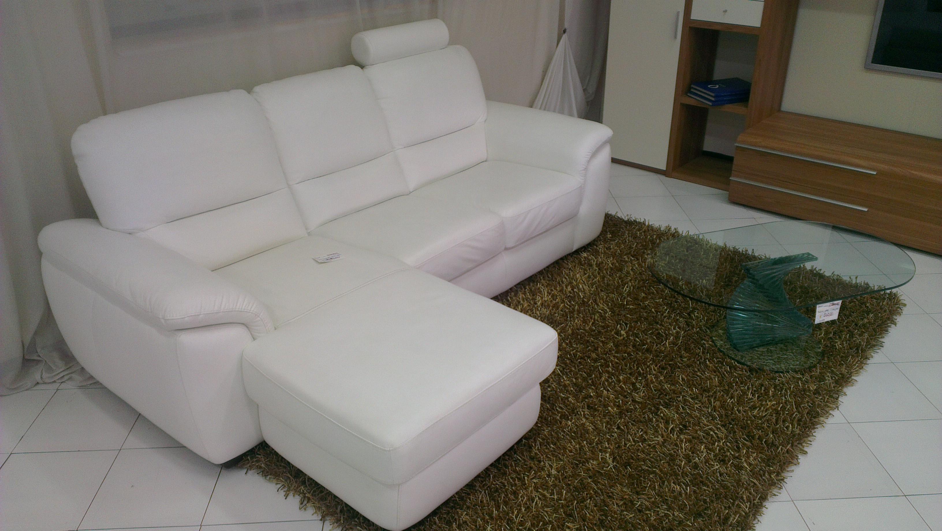 Divano in pelle delta scontato divani a prezzi scontati - Amazon divani due posti ...