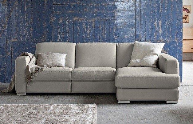 Divano in pelle doimo sofas divani a prezzi scontati for Divano in pelle prezzi