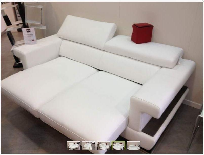 Divano in pelle scontato 5832 divani a prezzi scontati - Divano in pelle prezzi ...
