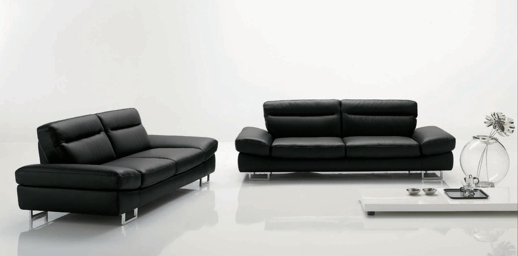 Divano in pelle tre posti divani a prezzi scontati - Divano tre posti ecopelle ...