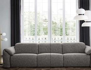 Divano in stile Design Con seduta allungabile a prezzi convenienti