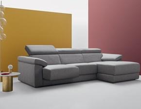 Divano in stile Design Con seduta estraibile a prezzi convenienti