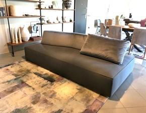Divano in Tessuto Bontempi divani a prezzo scontato