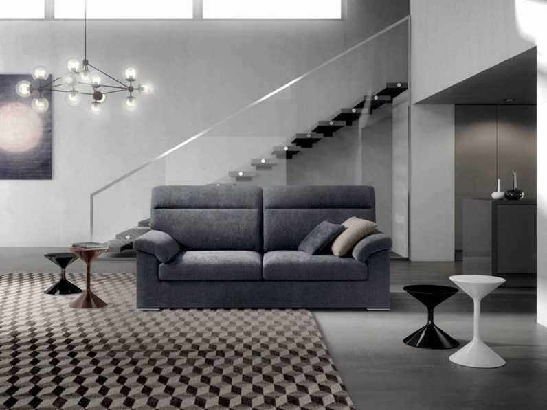 Divano key samoa a prezzo outlet - Rivestimento divano costo ...