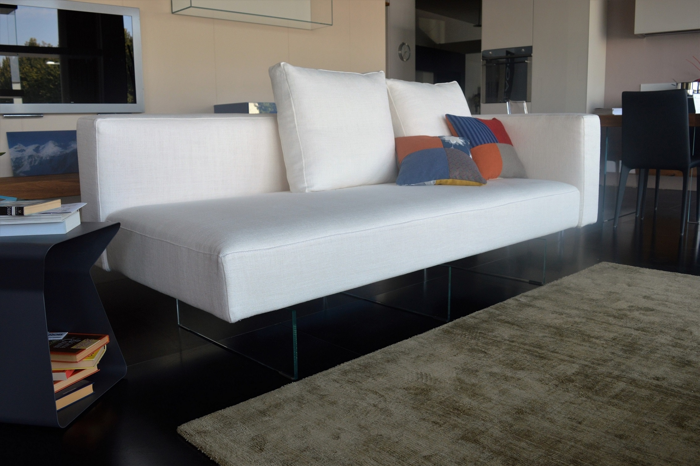divano lago air scontato del 40 divani a prezzi scontati