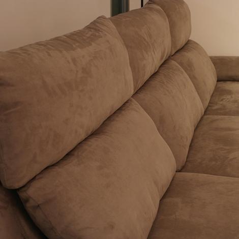 Divano lecomfort medea scontato del 50 divani a - Costo rivestimento divano ...