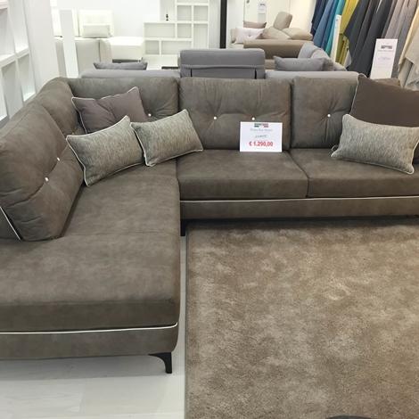 Divano lecomfort steven angolare divani a prezzi scontati - Altezza seduta divano ...