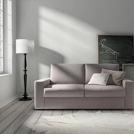 Divano letto 3 posti completamente sfoderabile divani a for Divano letto 3 posti prezzi
