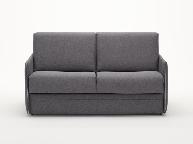Divano letto 21 con materasso altezza 21 cm sconto 44 - Altezza seduta divano ...